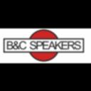 Logo de B&C Speakers